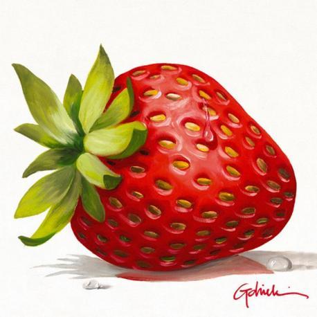 Carte Paolo Golinelli - FrAgoLa - 14x14 cm