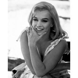 Affiche Marilyn Monroe - Dimension 24x30 cm