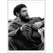 Carte Che Guevara - 10.5x15 cm