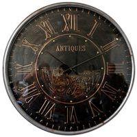 Horloge à engrenages - Diam 103 cm