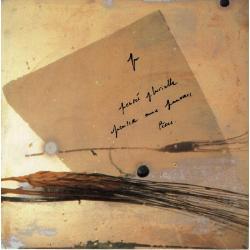 Carte Déborah Choc - Le P - L'abécédaire et ses secrets - 13x13 cm