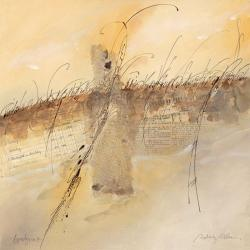 Carte Andreas Alba - typologica III - 14x14 cm