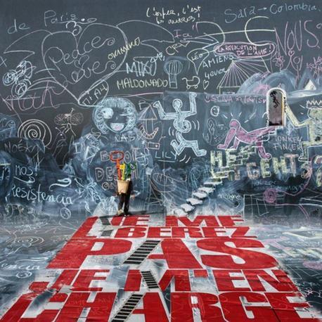 Carte Maïlo - Toujours plus loin: Résistance - 14x14 cm