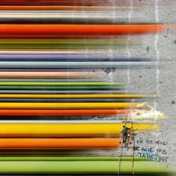 Carte Maïlo - Le peintre des rêves - 14x14 cm