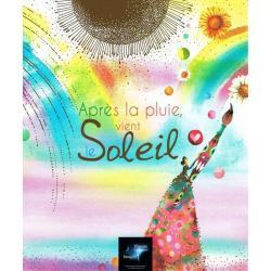 Carte Comme un rêve - Après la pluie vient le soleil.. - Carte rétablissement