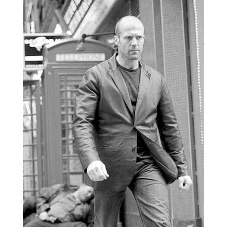 Affiche Jason Statham - 24x30 cm