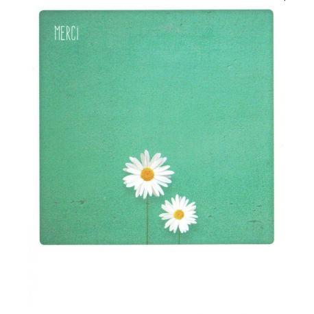 Carte Pickmotion de @Jesuso_ortiz - Merci Verde - 10.5x13 cm