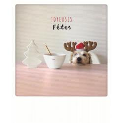 Carte Noël Pickmotion de @Chispa24 - Joyeuses fëtes - 10.5x13 cm