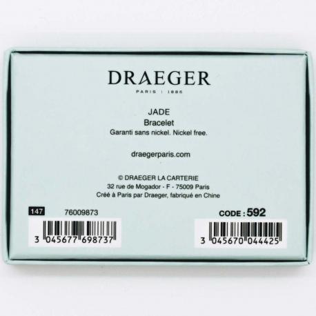 Bracelet prénom JADE - 14 cm environ réglable