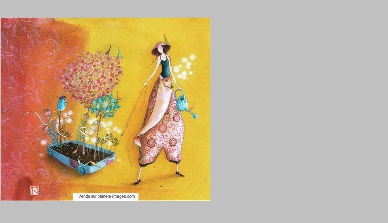 Cartes Gaëlle Boissonnard