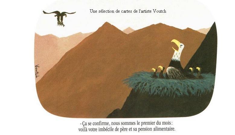 Carte Voutch